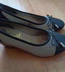 Reiker cipele
