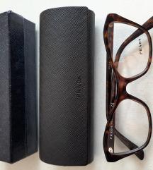 Prada dioptriske naočale NOVO!