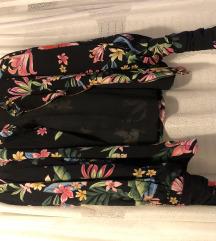 Cvijetna jaknica