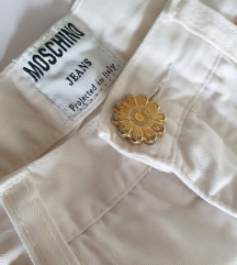 %% MOSCHINO mom fit vintage traperice