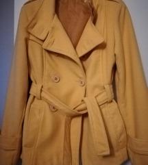 Žuti kratki kaput 💛