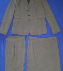 Di Caprio odijelo za žene