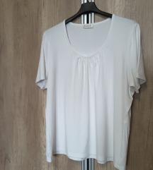 Bonita, bijela bluza, XXL