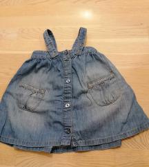 H&M suknjica 80