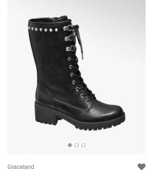 Čizme za djevojčice 36