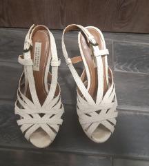 Zara Woman sandale 38
