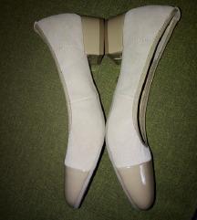 Nove balerinke-prava koža