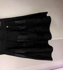 Crna suknja Rinascimento
