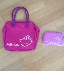 Hello Kitty torba i vreca