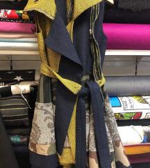 Bms haljina prsluk snižen na 500