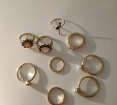 Set prstenova