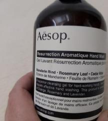 Aesop Resurrection Aromatique Sapun NOVO