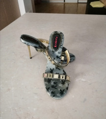 Playboy sandale