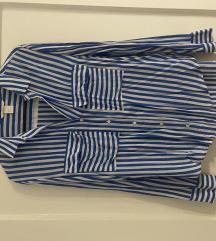 Košulja prugasta H&M (pt uključena u cijenu)