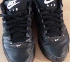 Crne Nike tenisice