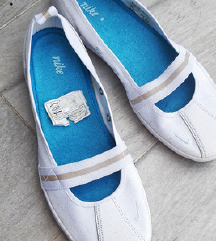 NOVO Nike bijele sandale - sada💥100 kn💥