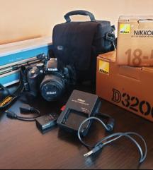 Nikon D3200 prodaja
