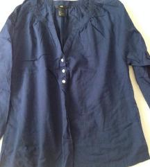 Plava košulja 36