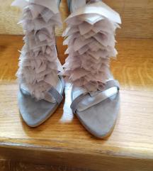 Zara sandale vel. 38.