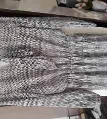 Mangi haljina