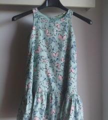 Svečana H&M haljinica 110/116