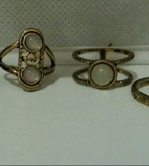 Lot prstenja