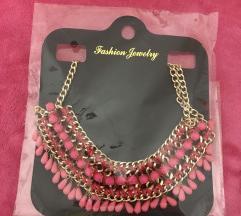 Nova bogata ogrlica