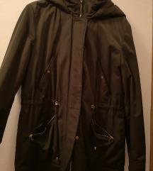 Maslinasta jakna