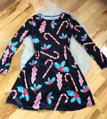 Bozicna haljina
