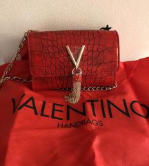Nova Valentino torbica REZ