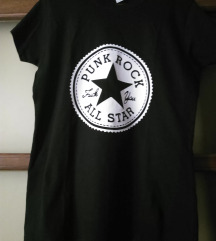 Punk rock majica nova, custom made!