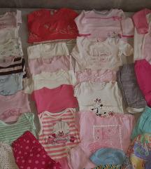 Odjeća za bebe,50,56,62,68,74