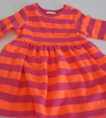 Next podstavljena haljina kao NOVA
