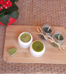 Zeleni čaj za pigmentaciju i mrljice na licu