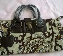 Nova šarena torba