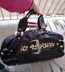 Roberta gandolfi dizajnerska torba