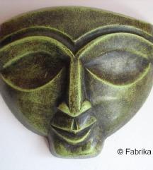Maska Keramika