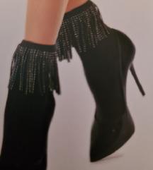 Atraktivne čarape, nove u poklon omotu