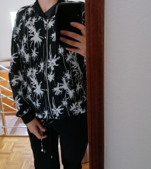 Lagana ljetna jakna
