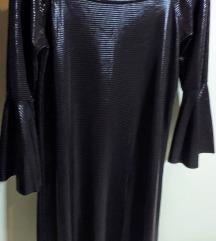 NEW COLLECTION haljina crna