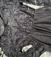 Nova haljina s tilom