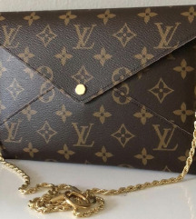 Louis Vuitton Kirigami Pochette Monogram Canvas GM
