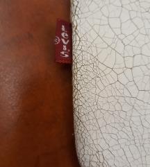 Levi's originalna torba od prave kože