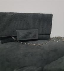 Pismo torba siva/nova