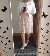 Montego koktel haljina
