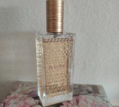 Alaia blanche