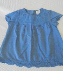 H&M preslatka košuljica/tunika