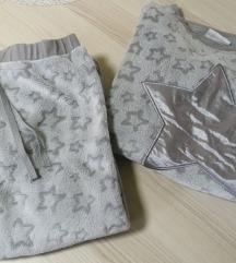 Mekana mucasta pidžama