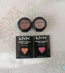 Nyx 4 sjenila
