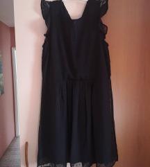 ✨SALE✨Crna haljina